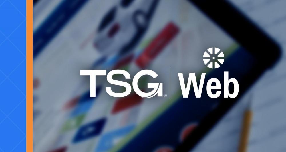 TSG Web