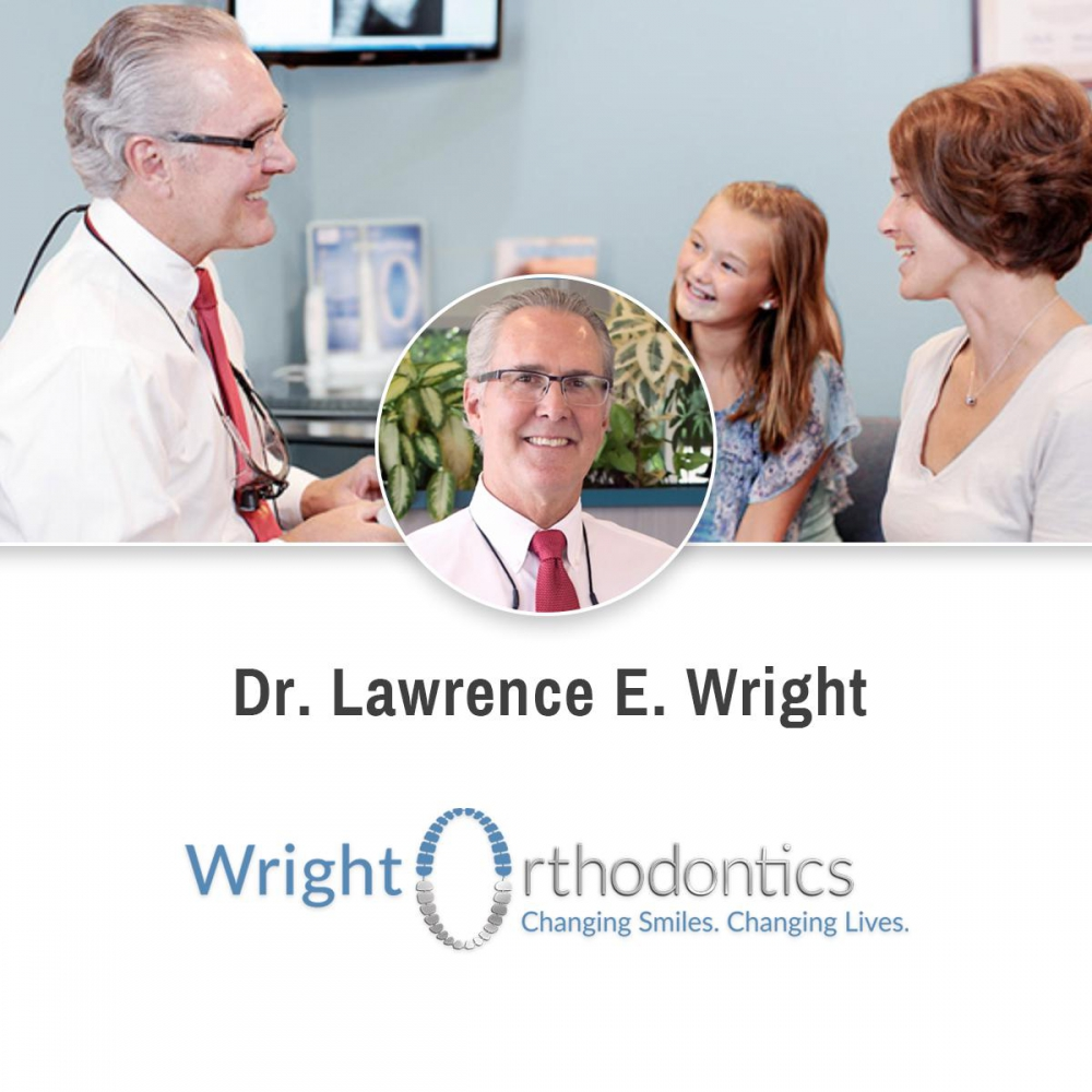 Wright Orthodontics Testimonial