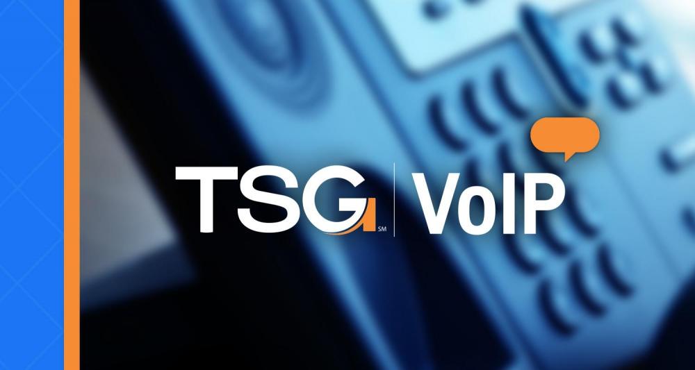 TSG VoIP