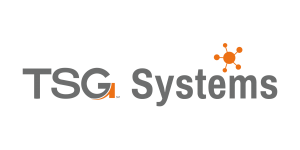 TSG Systems Icon