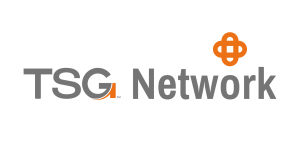 TSG Network Icon